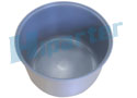 Rice cooker inner pot drawing mould
