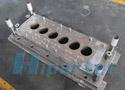 6 Cylinders Head Gasket Blanking Die