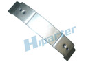 Fastening  Support  of  Water Heater